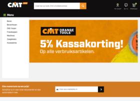Cmtonline.nl thumbnail