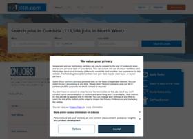 Cn-jobs.co.uk thumbnail