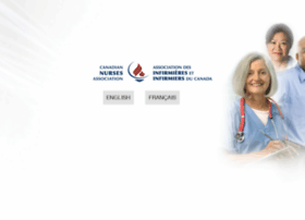 Cna-nurses.ca thumbnail