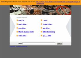 Cnapeste.com thumbnail