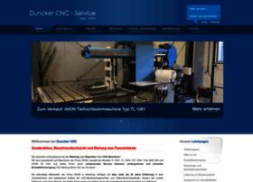 Cnc-duncker.de thumbnail