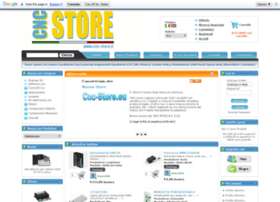 Cnc-store.it thumbnail