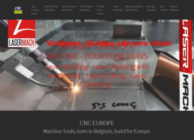 Cnceurope.com thumbnail