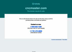 Cncmaster.com thumbnail