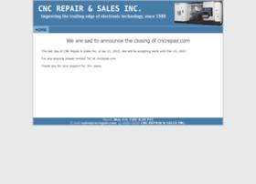 Cncrepair.ca thumbnail
