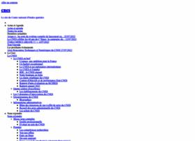 Cnes.fr thumbnail