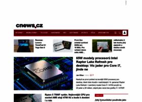 Cnews.cz thumbnail