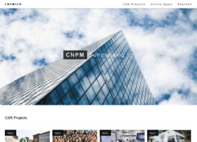 Cnpmfr.org.in thumbnail