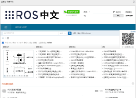 Cnros.org thumbnail