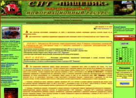 Cnt-pischevik.ru thumbnail