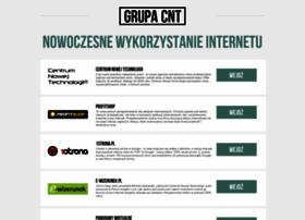 Cntech.pl thumbnail