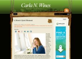 Cnwines.net thumbnail