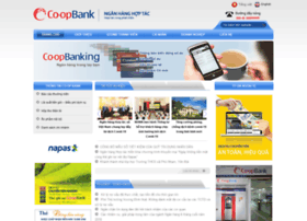 Co-opbank.vn thumbnail