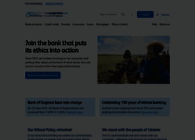 Co-operativebank.co.uk thumbnail