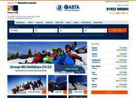Co-operativeski.co.uk thumbnail