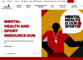 Coach.ca thumbnail