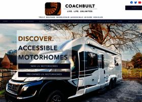 Coachbuiltgb.co.uk thumbnail