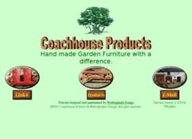 Coachhouseproducts.co.uk thumbnail