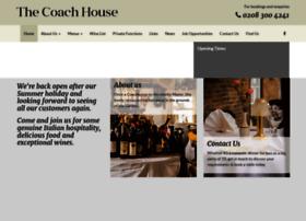 Coachhouseruxleymanor.co.uk thumbnail
