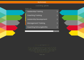 Coaching-gwi.de thumbnail