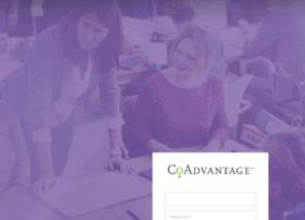 Coadcentral.coadvantage.com thumbnail