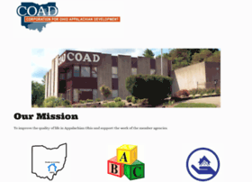 Coadinc.org thumbnail