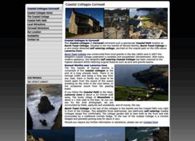 Coastal-cottages-cornwall.co.uk thumbnail