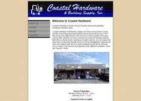 Coastalhardware.net thumbnail