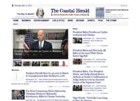 Coastalherald.us thumbnail