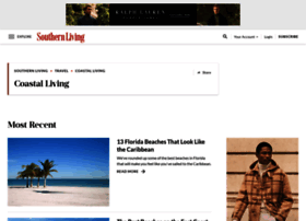 Coastalliving.com thumbnail