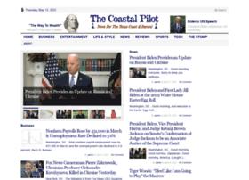 Coastalpilot.us thumbnail