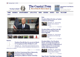 Coastalpress.us thumbnail