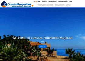Coastalpropertiesmojacar.com thumbnail
