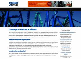 Coasterpark.nl thumbnail