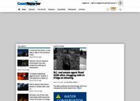 Coastreporter.net thumbnail