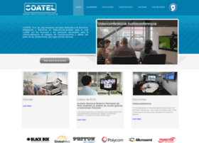 Coatel.com.pe thumbnail