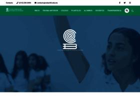 Cobachih.edu.mx thumbnail