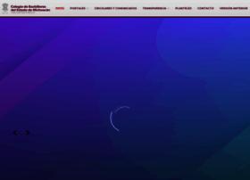 Cobamich.edu.mx thumbnail