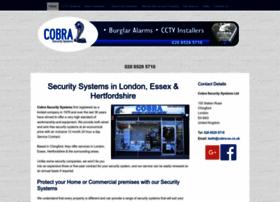Cobra-ss.co.uk thumbnail