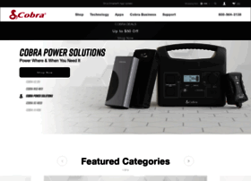 Cobra.com thumbnail