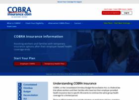 Cobrainsurance.com thumbnail
