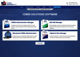 Cobrasolutions.com thumbnail