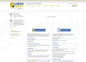 Cobrebem.com.br thumbnail