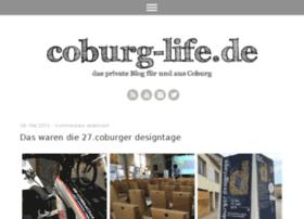 Coburg-life.de thumbnail