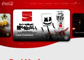 Coca-cola.jp thumbnail