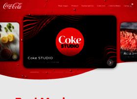 Cocacola.jp thumbnail