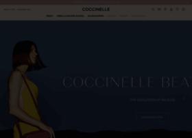 Coccinelle.com thumbnail