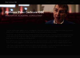 Cochrane.org.uk thumbnail