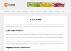 Cocktail-me.fr thumbnail