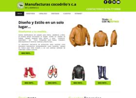 Cocodrilosca.com.ve thumbnail